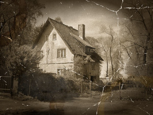 house old