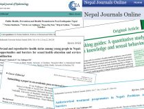Nepalese Medical Journals