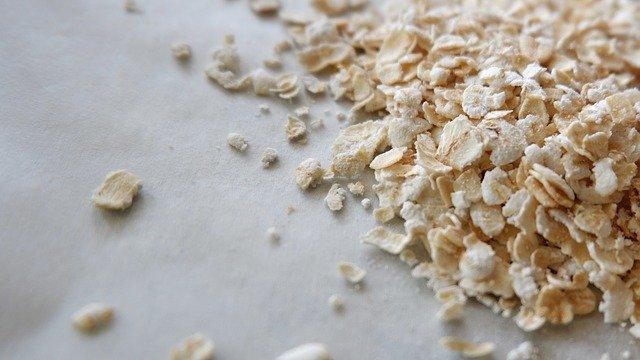 oat dietary fiber